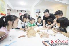 阳光木工培训学校行业资讯培训学校分享亳州木工培训学校再谈创意