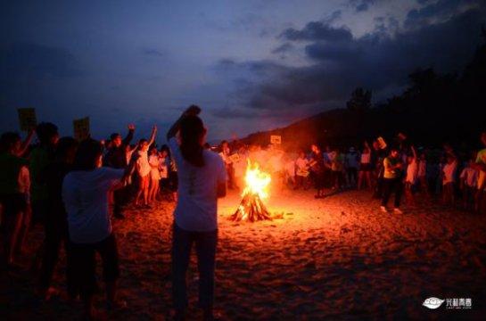 光和青春:让孩子们感受营地教育的魅力
